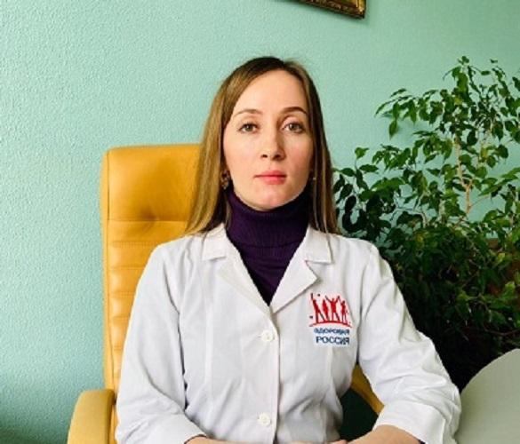 Под давлением: профилактика и лечение гипертонии